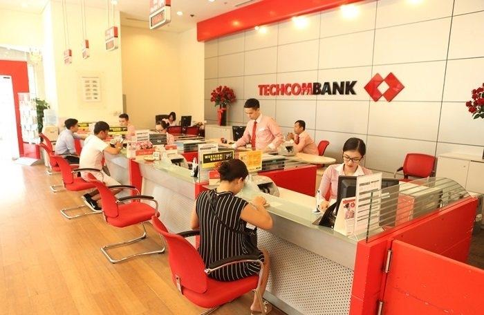 Techcombank được phép cung ứng dịch vụ phái sinh giá cả hàng hóa