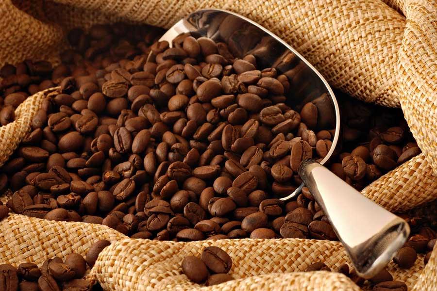 Giao dịch cà phê kỳ hạn