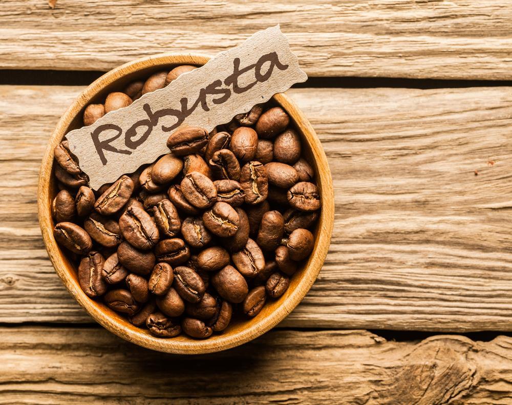 Giao dịch hàng hóa cà phê