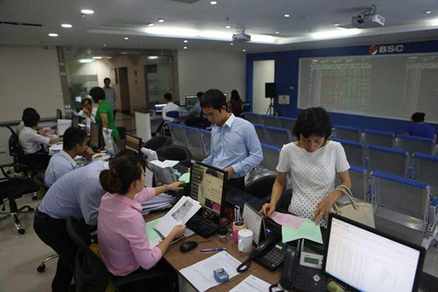 Sàn giao dịch hàng hóa - Thị trường tiềm năng cho nhà đầu tư