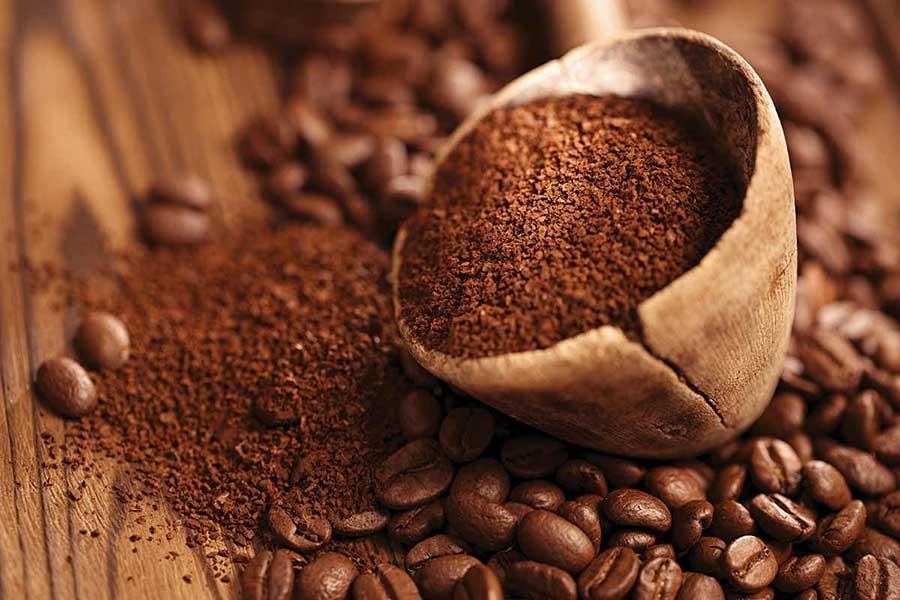 Giá thị trường cà phê hôm nay