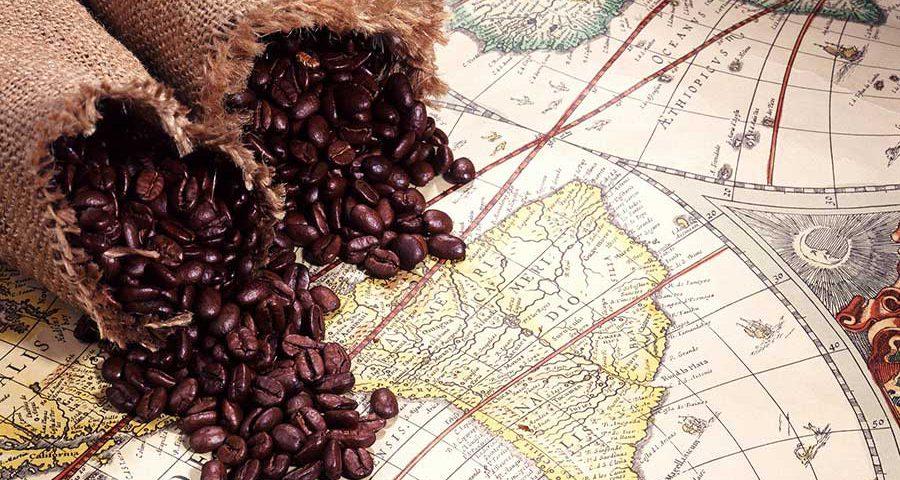 Giá thị trường cà phê