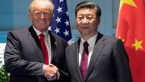 Chiến tranh thương mại tạm lắng hàng hóa tăng trở lại