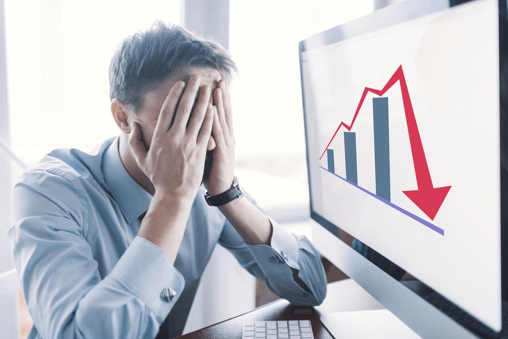 8 sai lầm thường gặp của nhà đầu tư nhỏ lẻ | Đầu tư hàng hóa Gia Cát Lợi