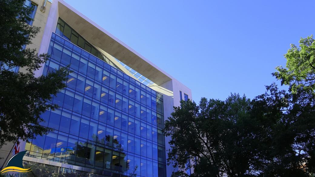 Trung tâm Nghiên cứu chiến lược quốc tế có trụ sở ở Washington