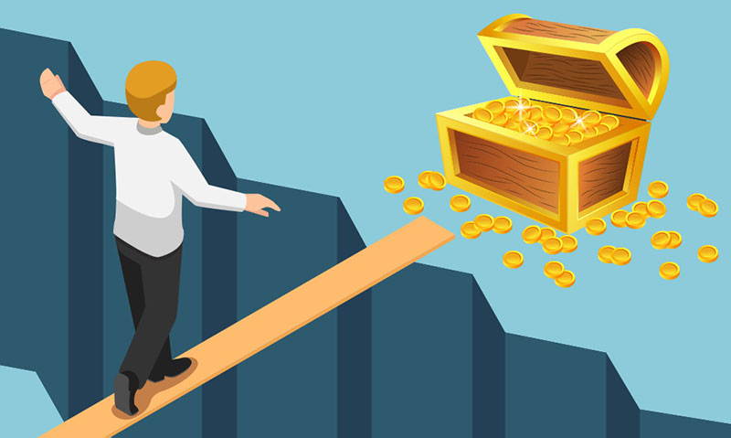 Rủi ro đầu tư tài chính