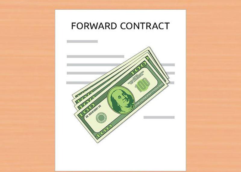 Ứng dụng hợp đồng kỳ hạn