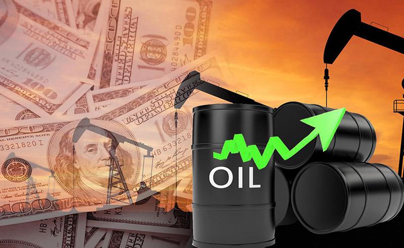 Cách giao dịch dầu