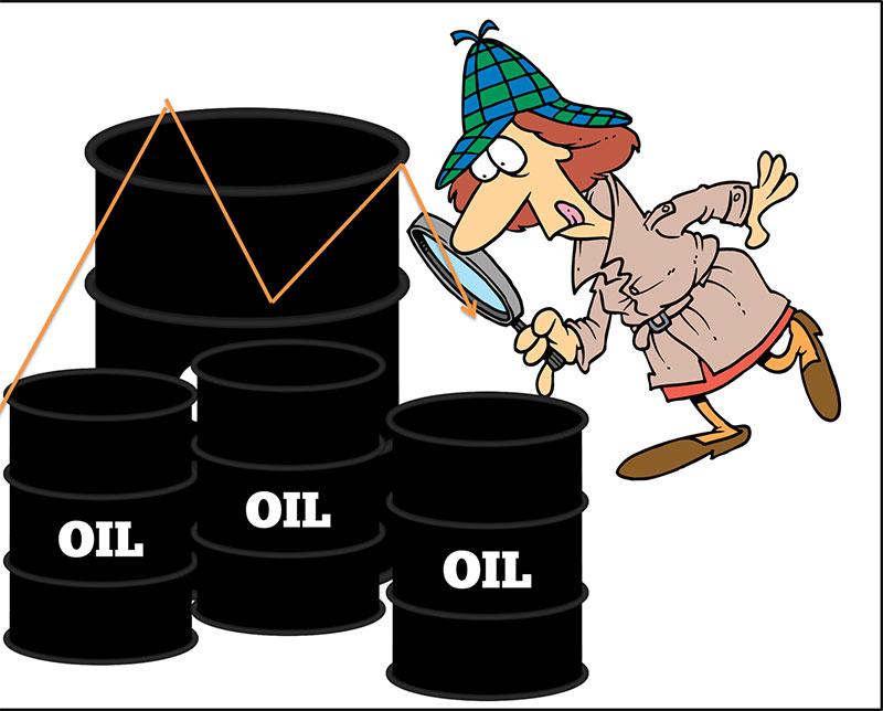Đầu tư dầu thô online tại Việt Nam