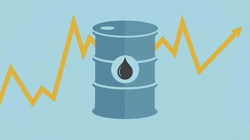 Giao dịch dầu mỏ